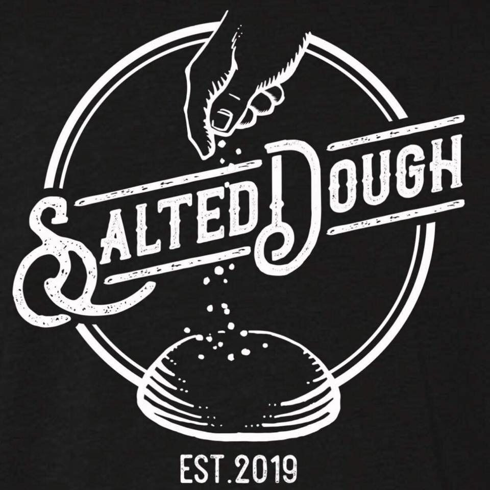 Salted Dough
